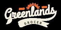 Greenlands Grocer Logo